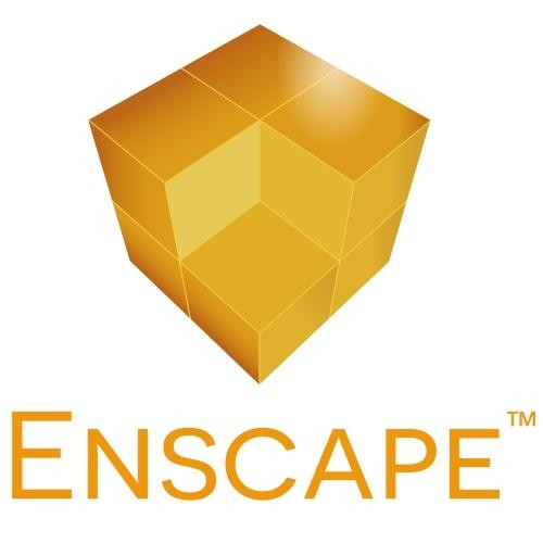 Enscape, Windows, 1 jaar