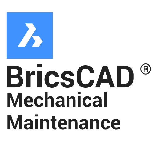 BricsCAD Mechanical V21 - Network - Maintenance from Standalone