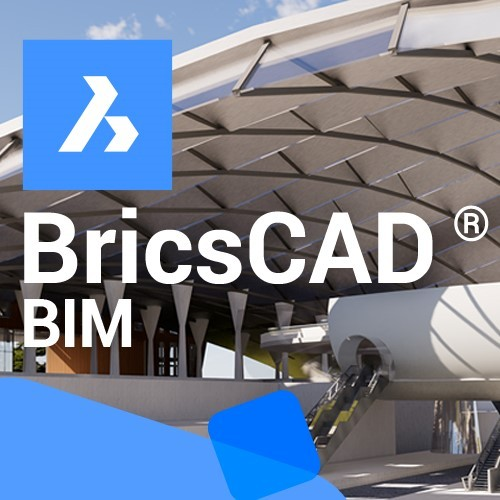 BricsCAD BIM V20 Maintenance