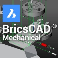 BricsCAD Mechanical V20 kooplicentie